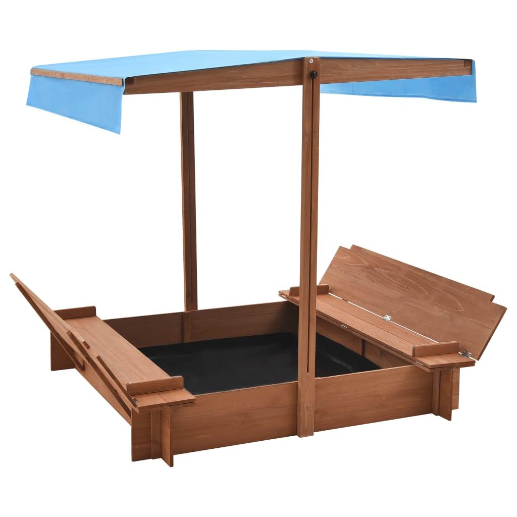 ima čvrstu konstrukciju. Omogućite svojoj djeci sate kreativne igre uz ovaj drveni pješćanik! Imajte na umu da je drvo prirodni proizvod i može sadržavati nesavršenosti.