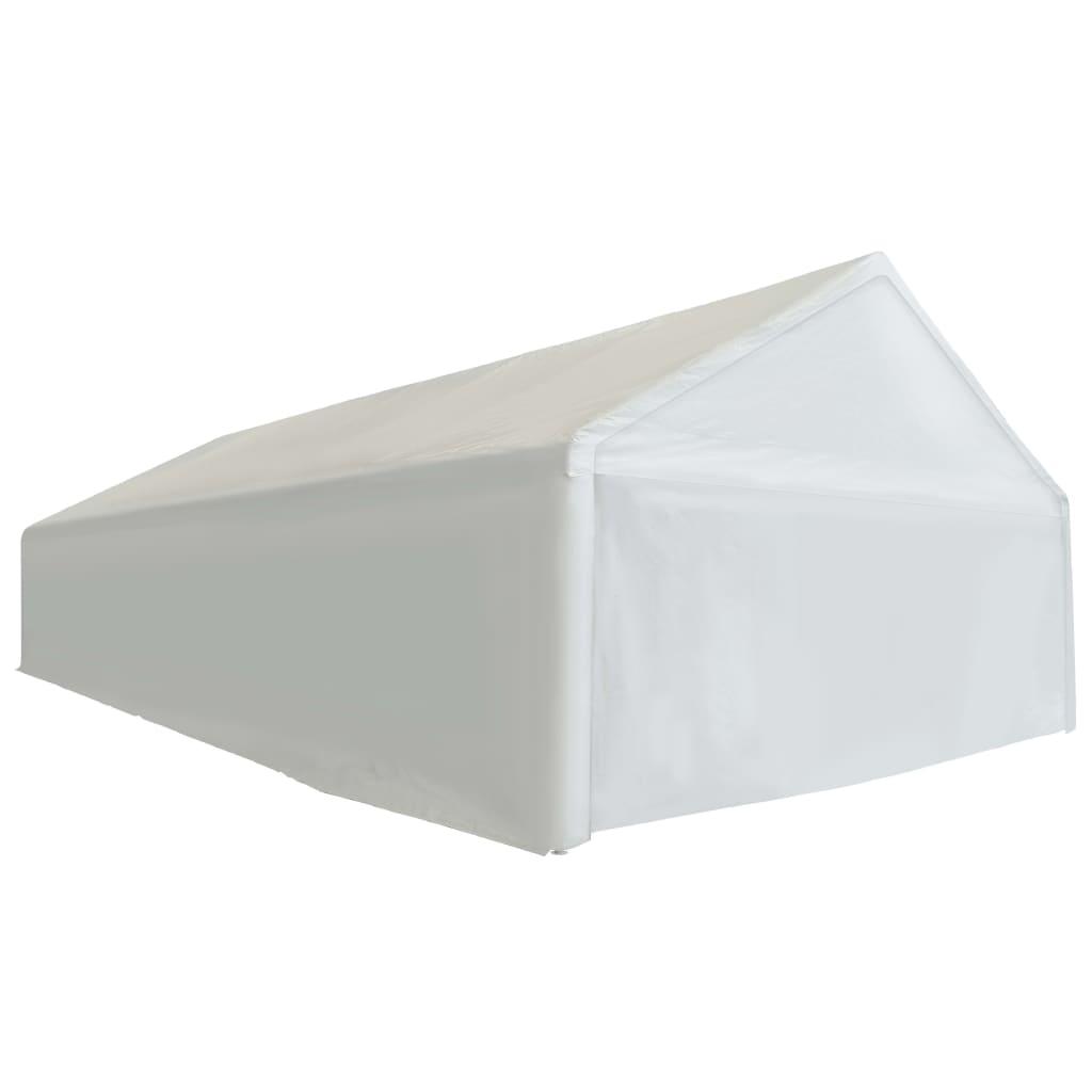 imajte na umu da preporučujemo tretiranje šatora vodootpornim sprejom ako bude izložen jakim padalinama.