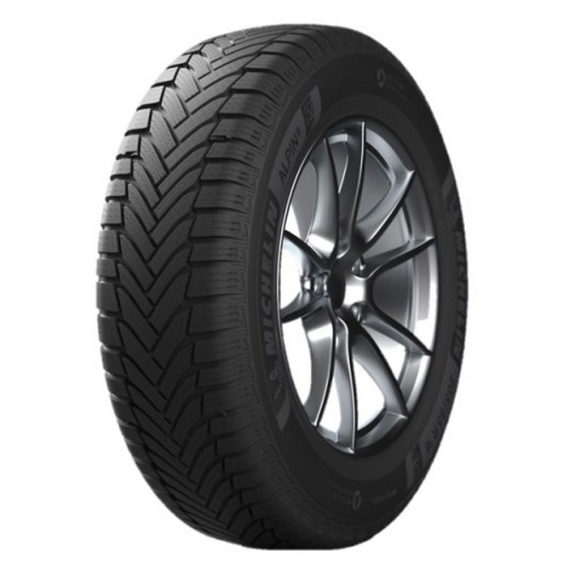 GUMA 225/55R16 99H ALPIN 6 XL TL MICHELIN