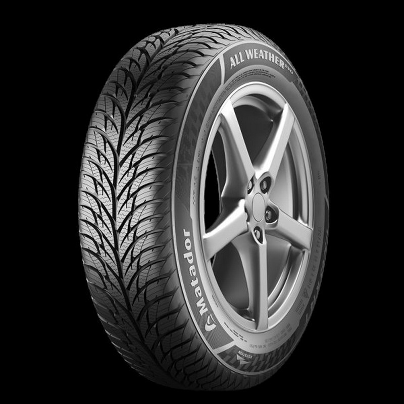 GUMA 185/60R14 82T MP62 ALL WEATHER EVO TL MATADOR
